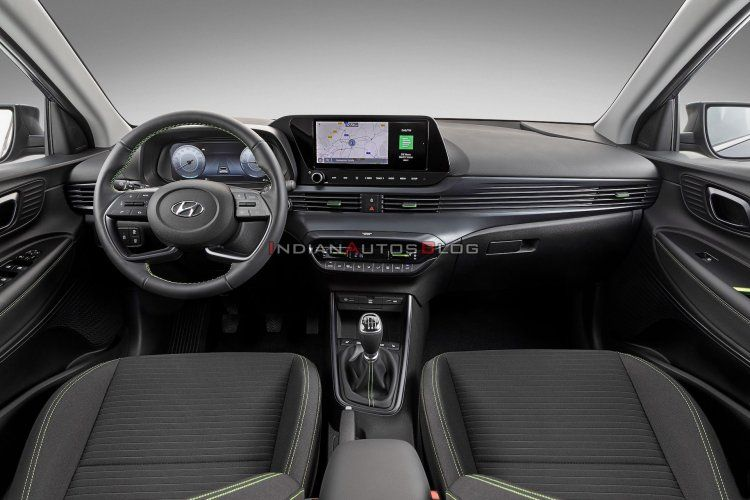 2020 Hyundai I20 Interior Exterior Walkaround Video New Pics Released In 2020 Hyundai New Hyundai Interior
