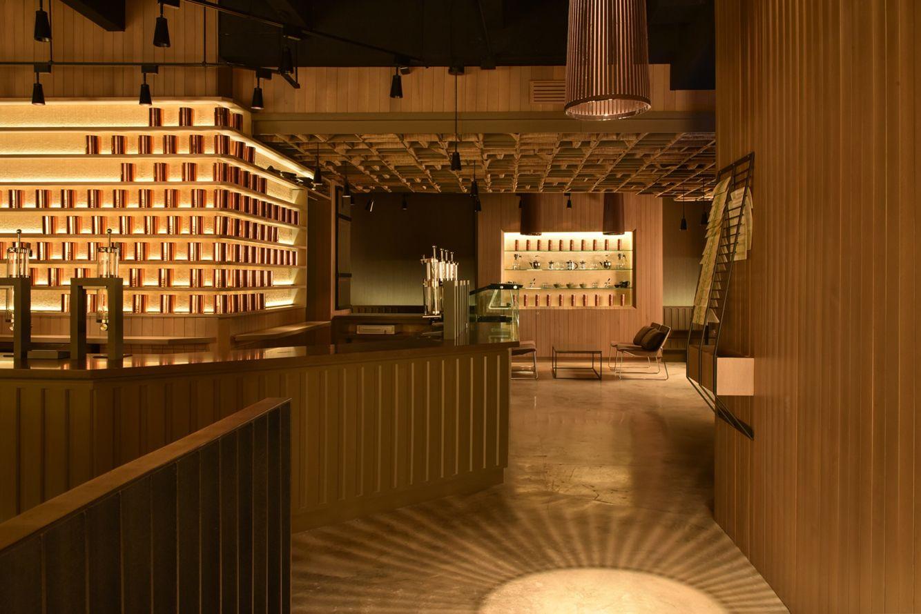 Explore Interior Design Blogs Cafe And More
