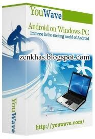 YouWave Android 4 1 1 Emulator Free Download | Zenu's Place | Zenu's