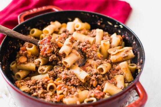 Real Italian Bolognese Sauce Recipe - Food.com