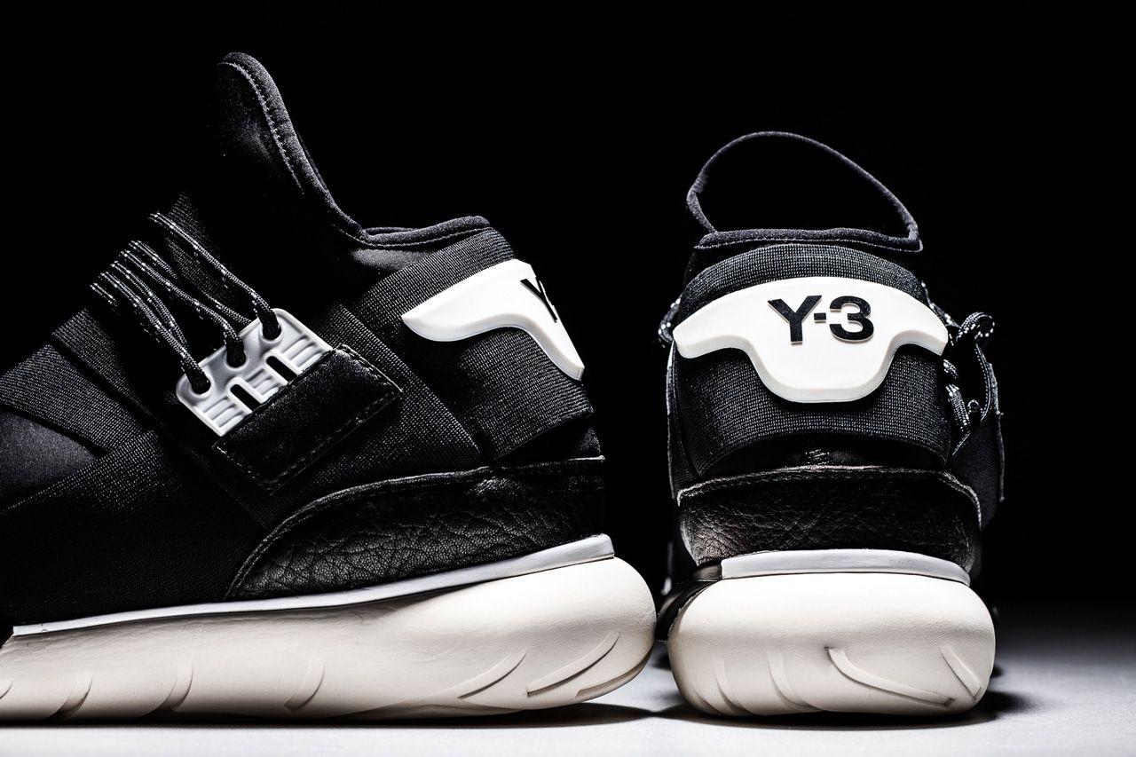 adidas tubular vs y3 qasa