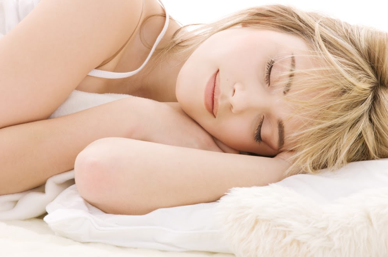 Have you heard about the consequences of Cumulative Sleep Debt? Watch the 3 minute video in this link to see how it happens. Tart cherries can support a good night's sleep!