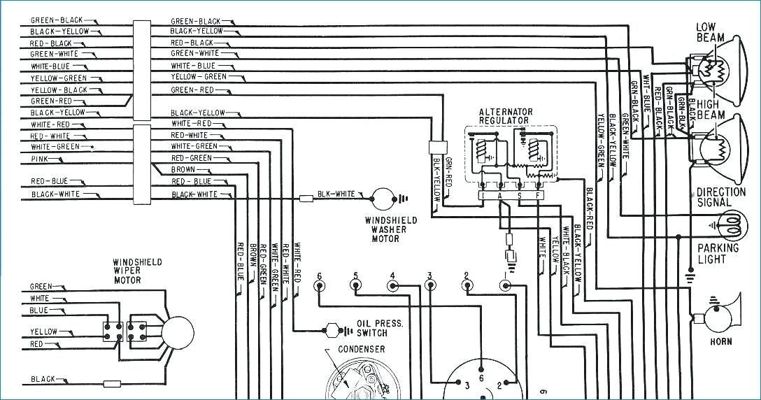 1965 f100 wiring diagram mustang wiring diagram 1965 ford