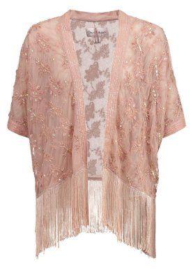 Sei der Hingucker! Miss Selfridge Blazer - pink für 62,95 € (10.11.15) versandkostenfrei bei Zalando bestellen.