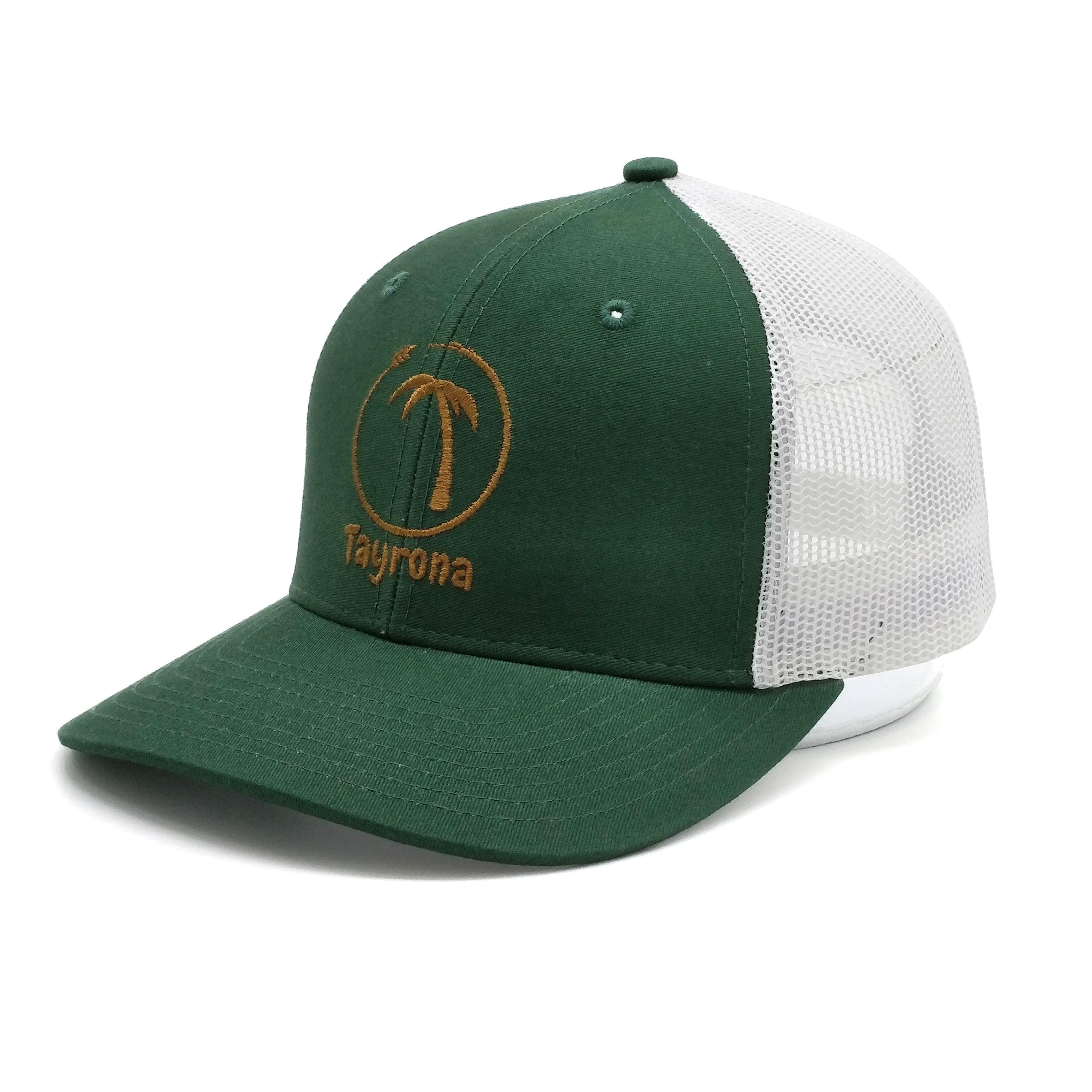 Tayrona Snapback Hat Green Hats Snapback Hats Hats