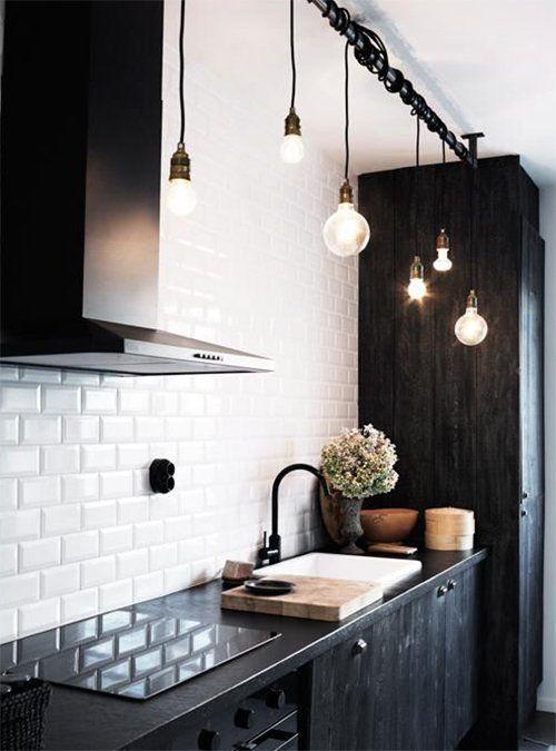 Groß Diy Küche Beleuchtung Ideen Zeitgenössisch - Küchenschrank ...
