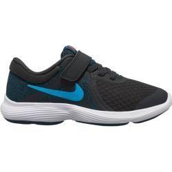 Nike Kinder Laufschuhe Revolution 4 Grosse 30 In Blau Nikenike In 2020 Baby Boy Shoes Nike Nike Kids Boys Sneakers