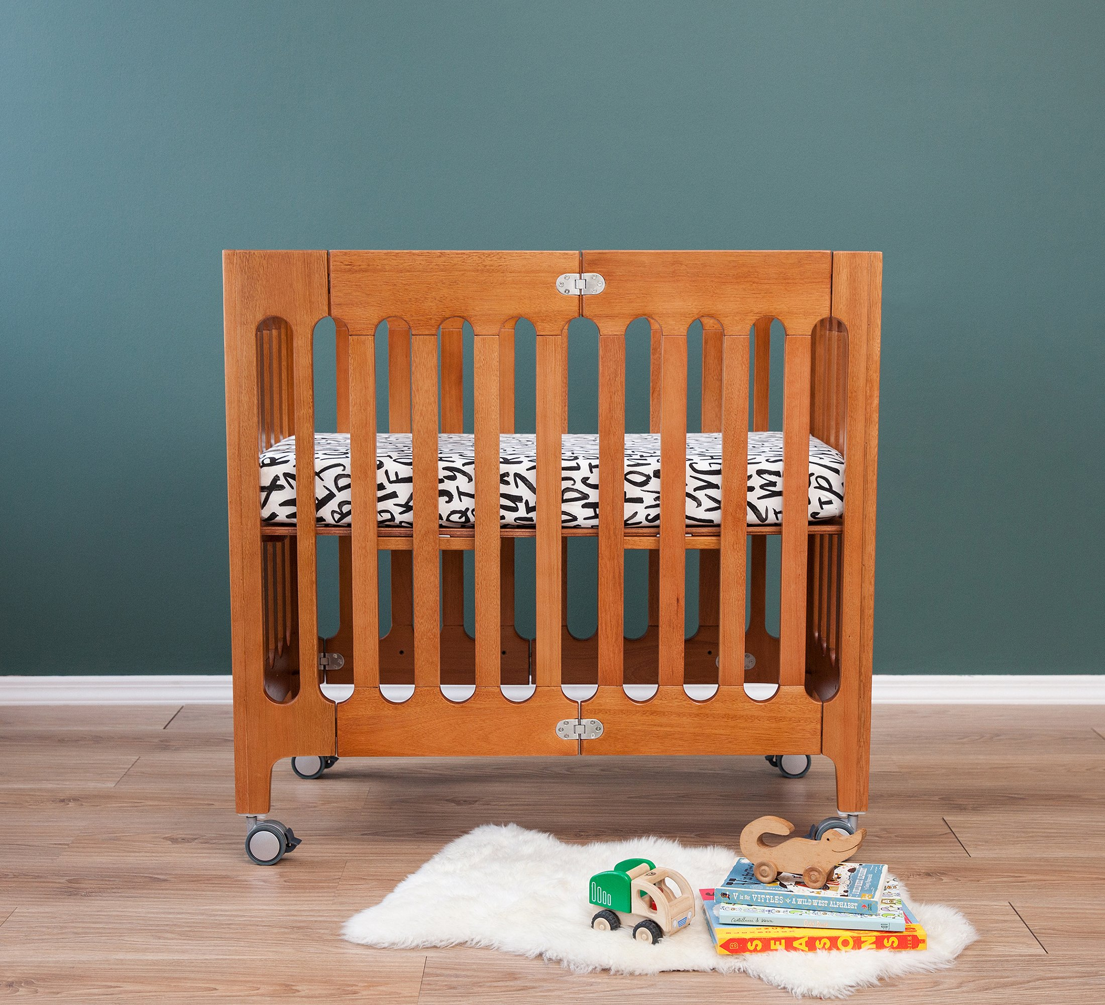 Alma Mini Crib Mini Crib Cribs Mini Crib Bedding
