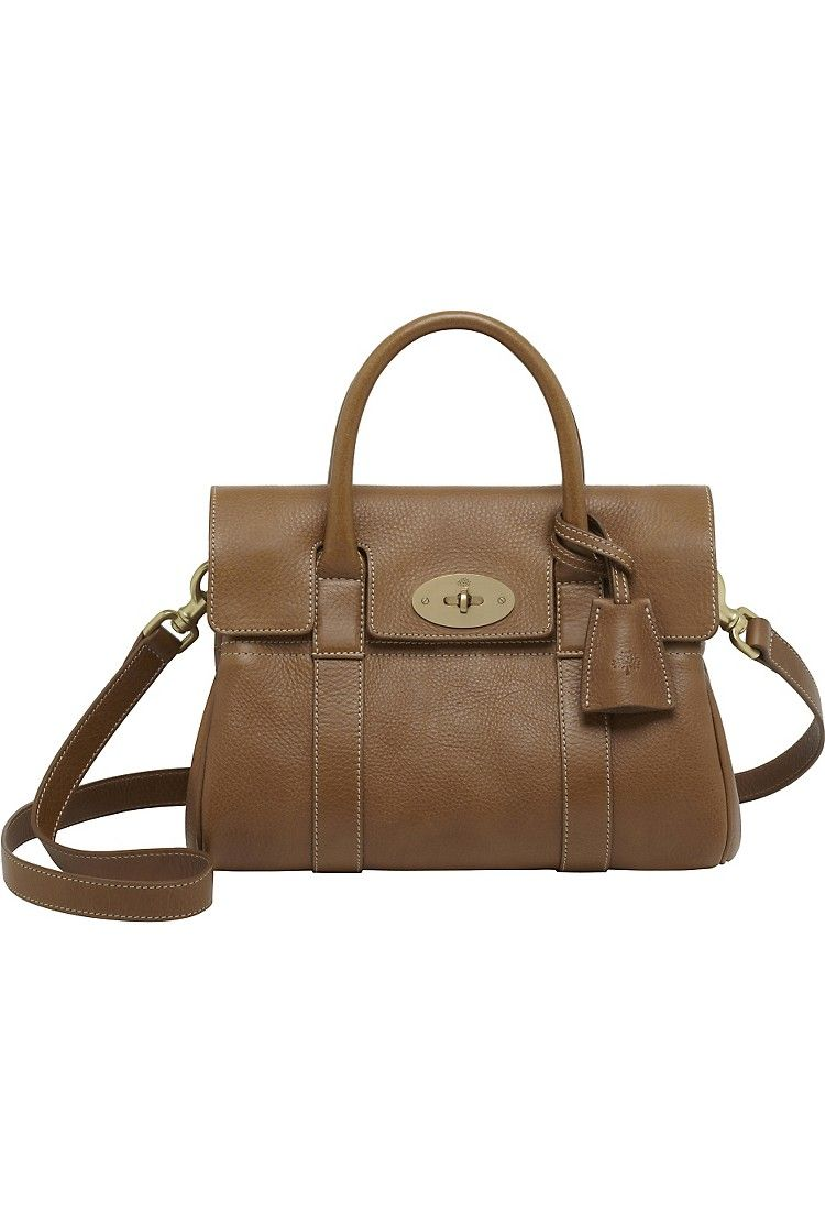 MULBERRY - Small Bayswater satchel  3cfdc5104aa80