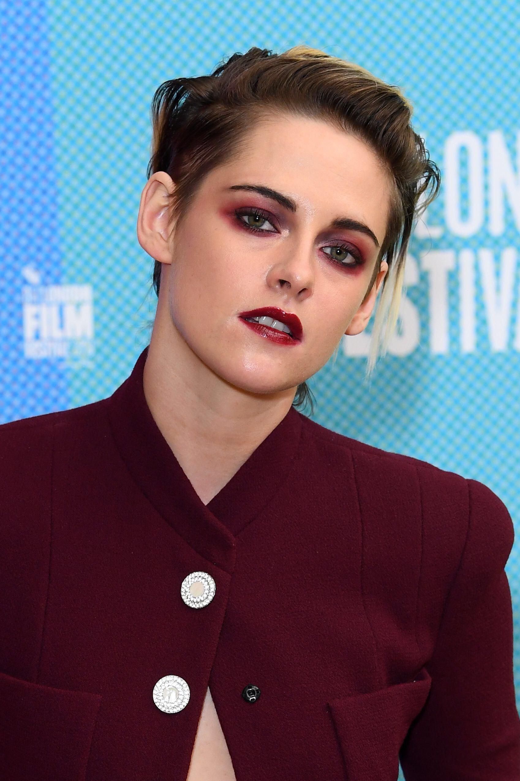 London Filmfestival 2 With Images Kristen Stewart Hair Kristen Stewart Kirsten Stewart