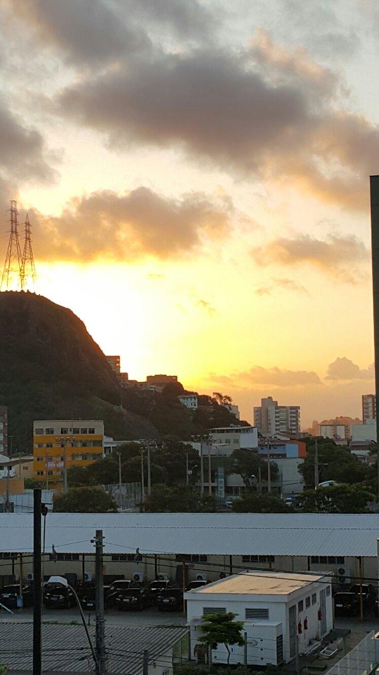Morro São Benedito - Vitória - Es