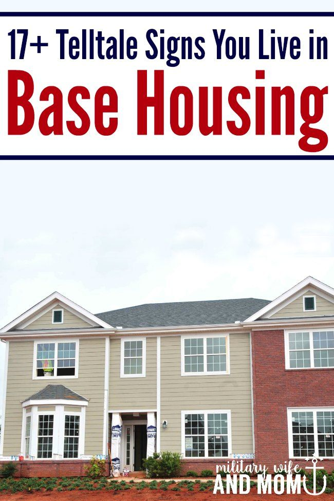 You Know You Re Living In Base Housing When Base Housing Military Base Housing Military Living