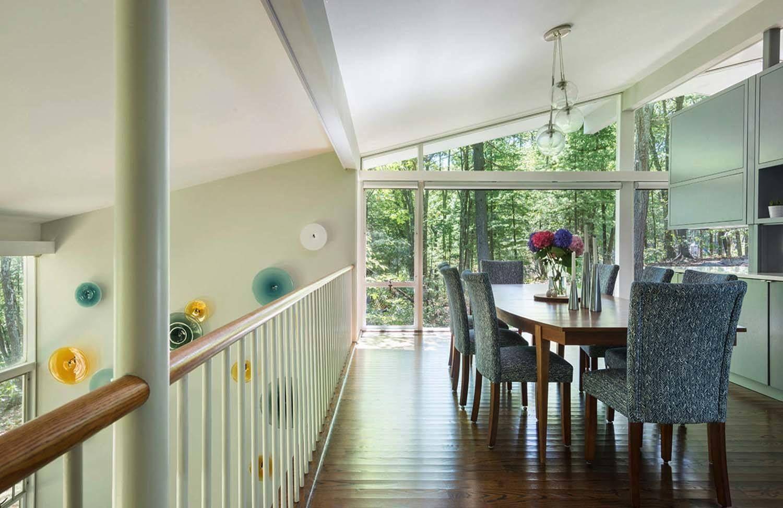 Best Captivating Mid Century Modern Renovation On Tabor Hill 400 x 300