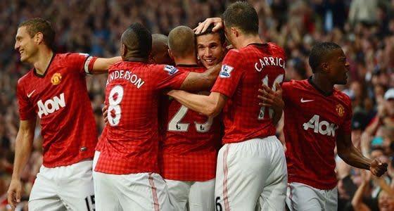 Prediksi Manchester United Vs West Ham Liga Inggris 29 November 2012 Liga Inggris Inggris