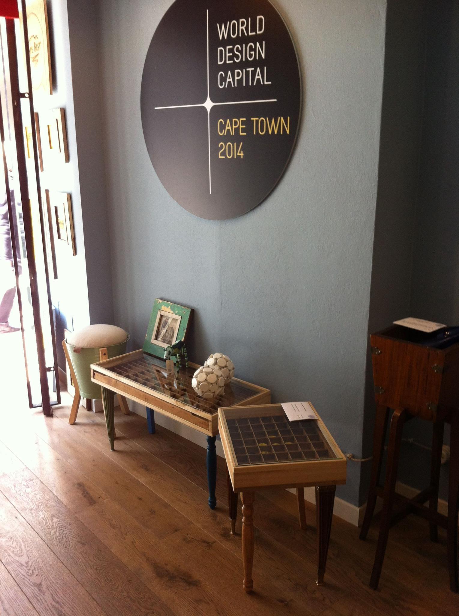 La nostra shop gallery ospita i talentuosi designer sudafricani. In occasione del Fuori Salone 2013, ma non solo....!