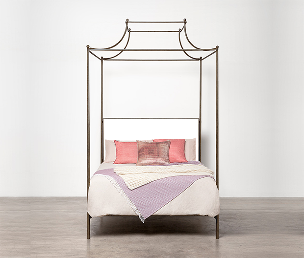 Janelle Bed Frame Collections Made Goods Beds and