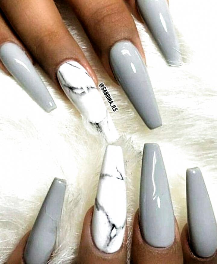 nails acrylic coffin 2020 #nails acrylic coffin 2020