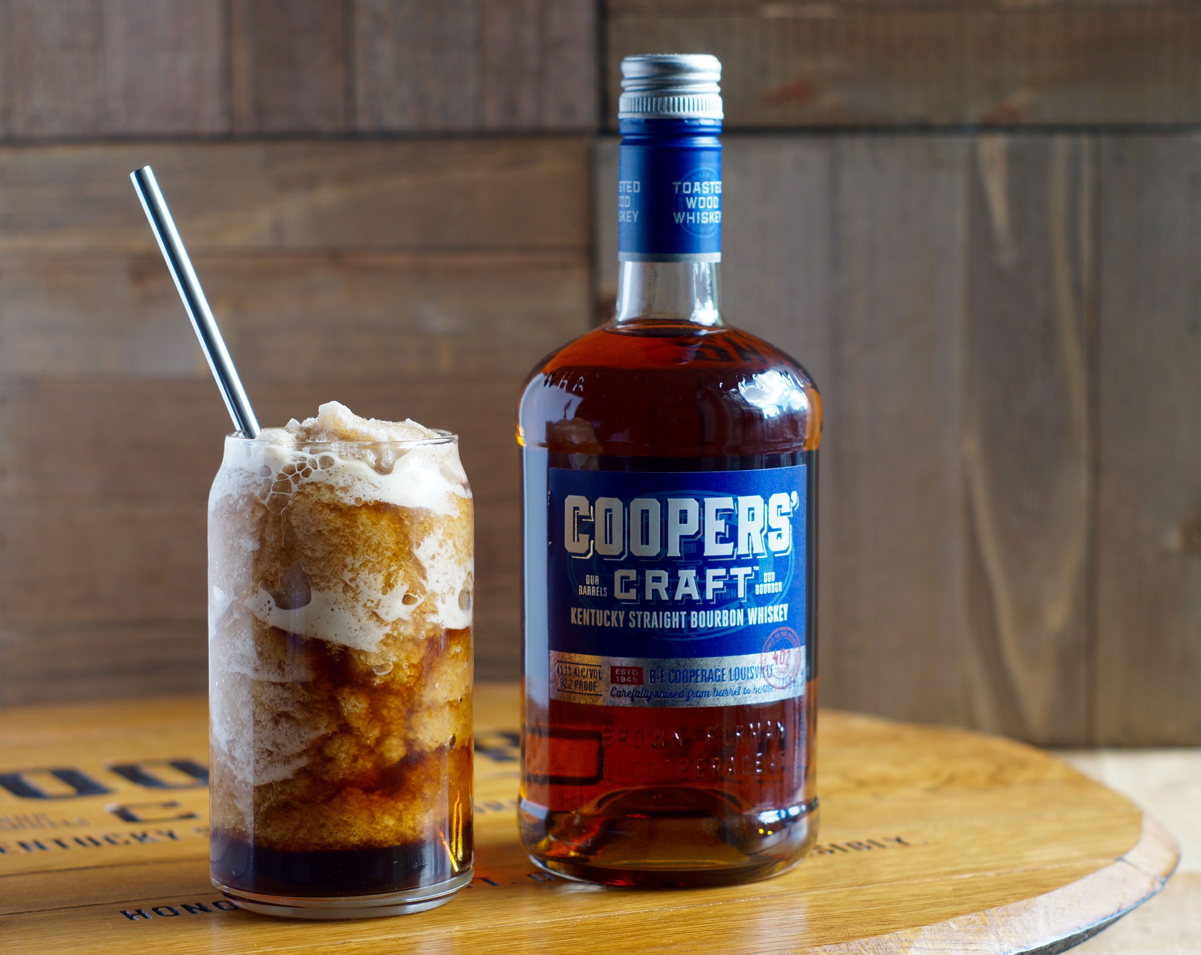 20++ Coopers craft bourbon review info