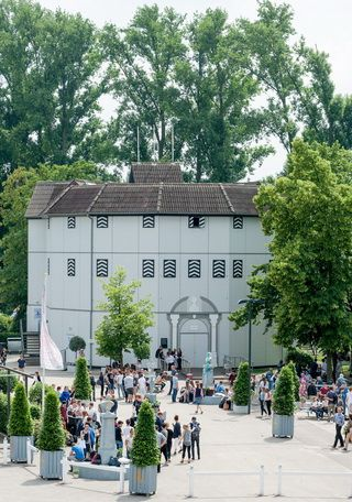 Müll Neuss neuss shakespeare festival im globe neuss 7 juni bis zum 7 juli