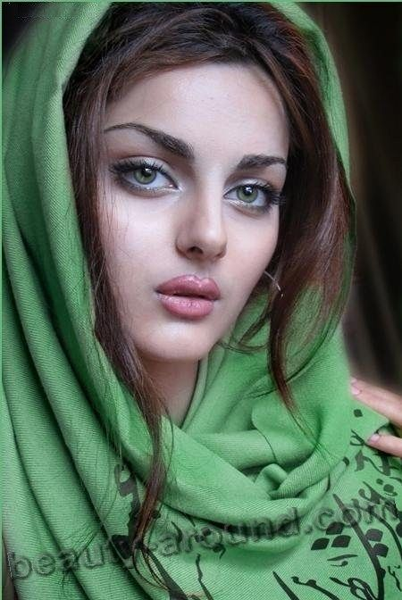 Iranian beautiful girls