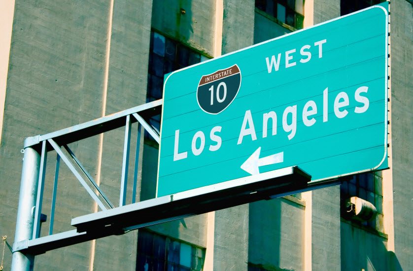 Lowest car insurance rates Priciest California cities