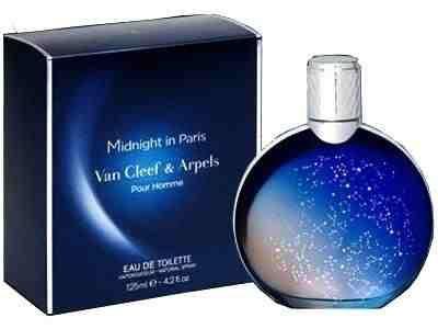 Midnight In Paris by Van Cleef & Arpels