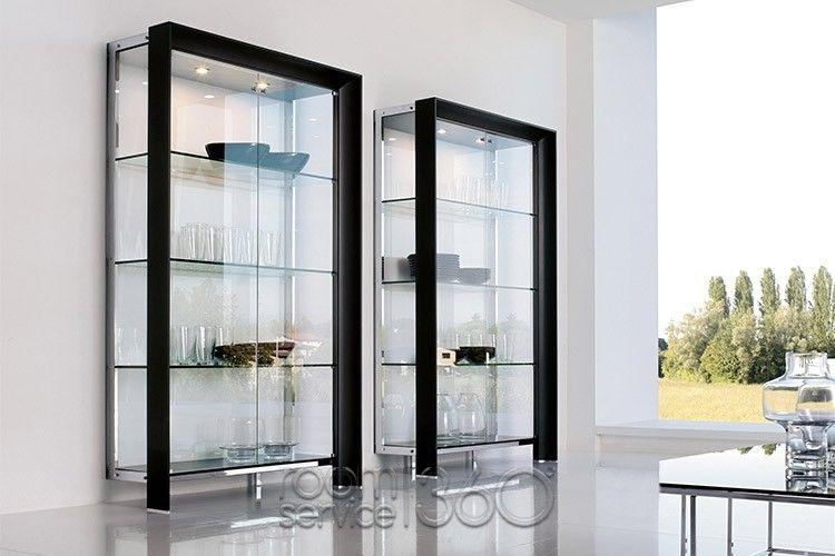 Gl Cabinets Display