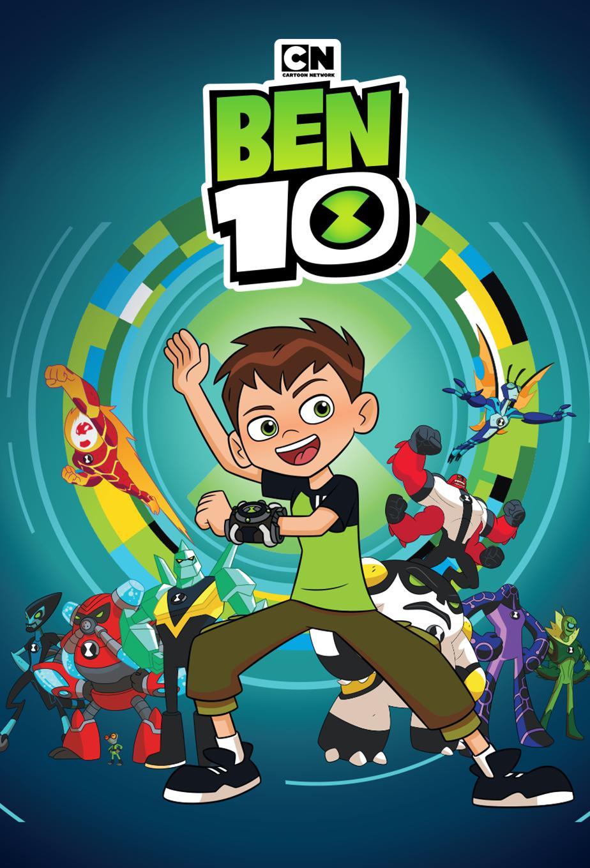 Ben 10 Reboot Gallery Ben 10 Wiki Fandom Powered By Wikia Ben 10 Cartoon Ben 10 Party