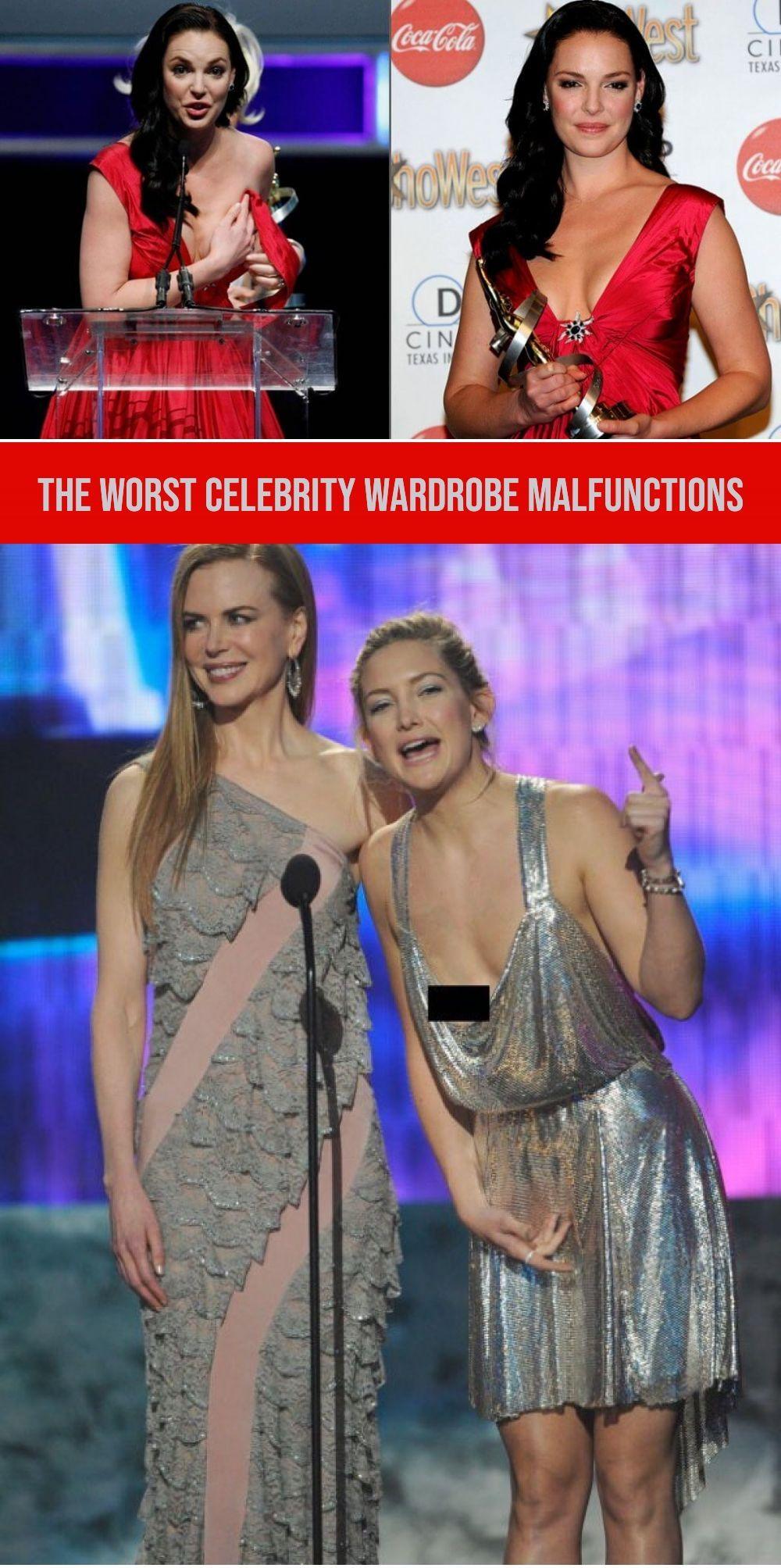 Wardrobe malfunction worst 20 Best