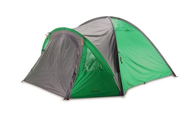 Aldi Are Launching Their Adventure Camping Range On The