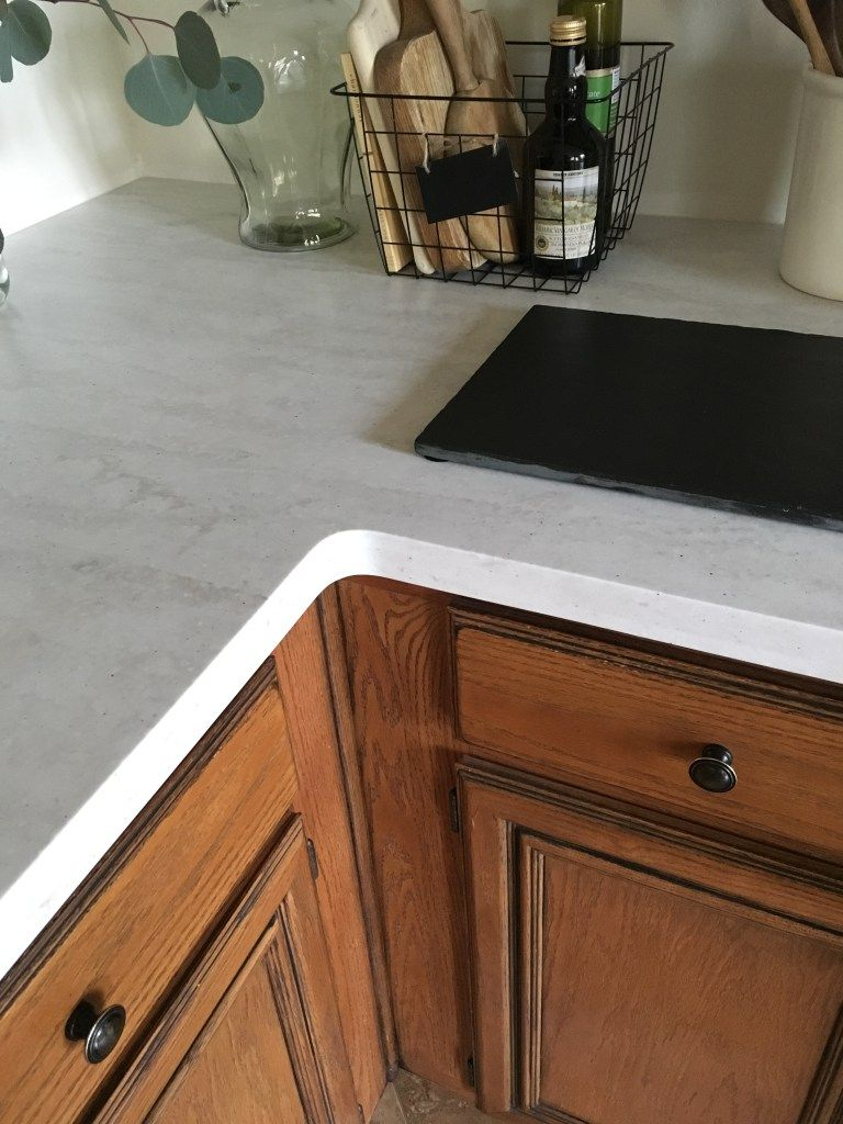 Allen Roth Solid Surface Countertop Review A Comprehensive Pros And Cons List White Wood Kitchen Whiteandwood