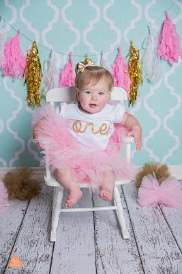 Stacey Hansen Photography | 1 Year Cake Smash | Utah Cake Smash Photographer | Kids photography