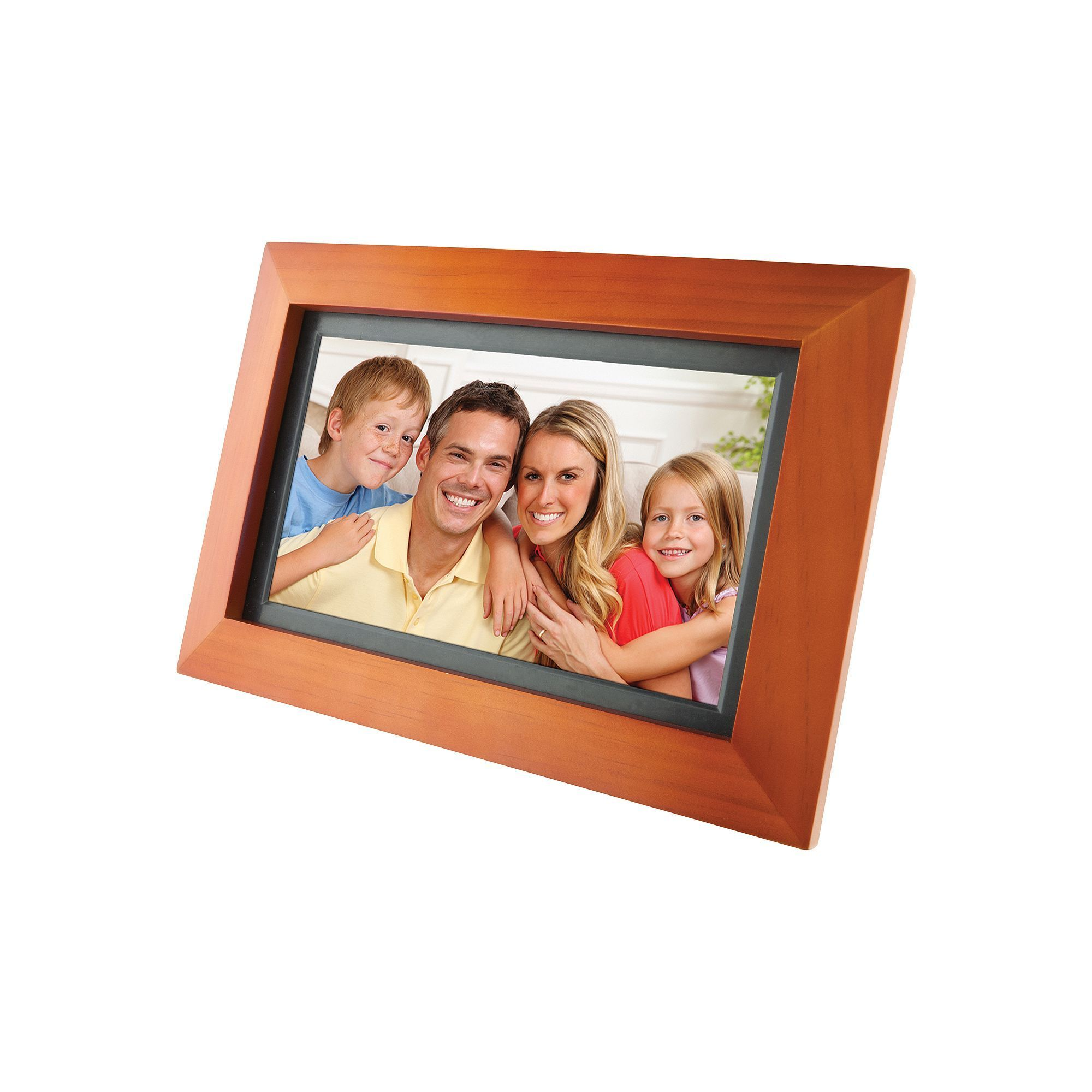 GPX 9-in. Digital Photo Frame, Multicolor   Digital photo frame and ...