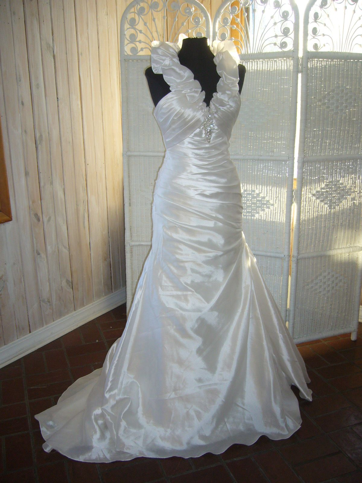 Strapless bra for wedding dress plus size  Pin by Diana Petersen on Wedding Dress Gown  Gowns IN STOCK