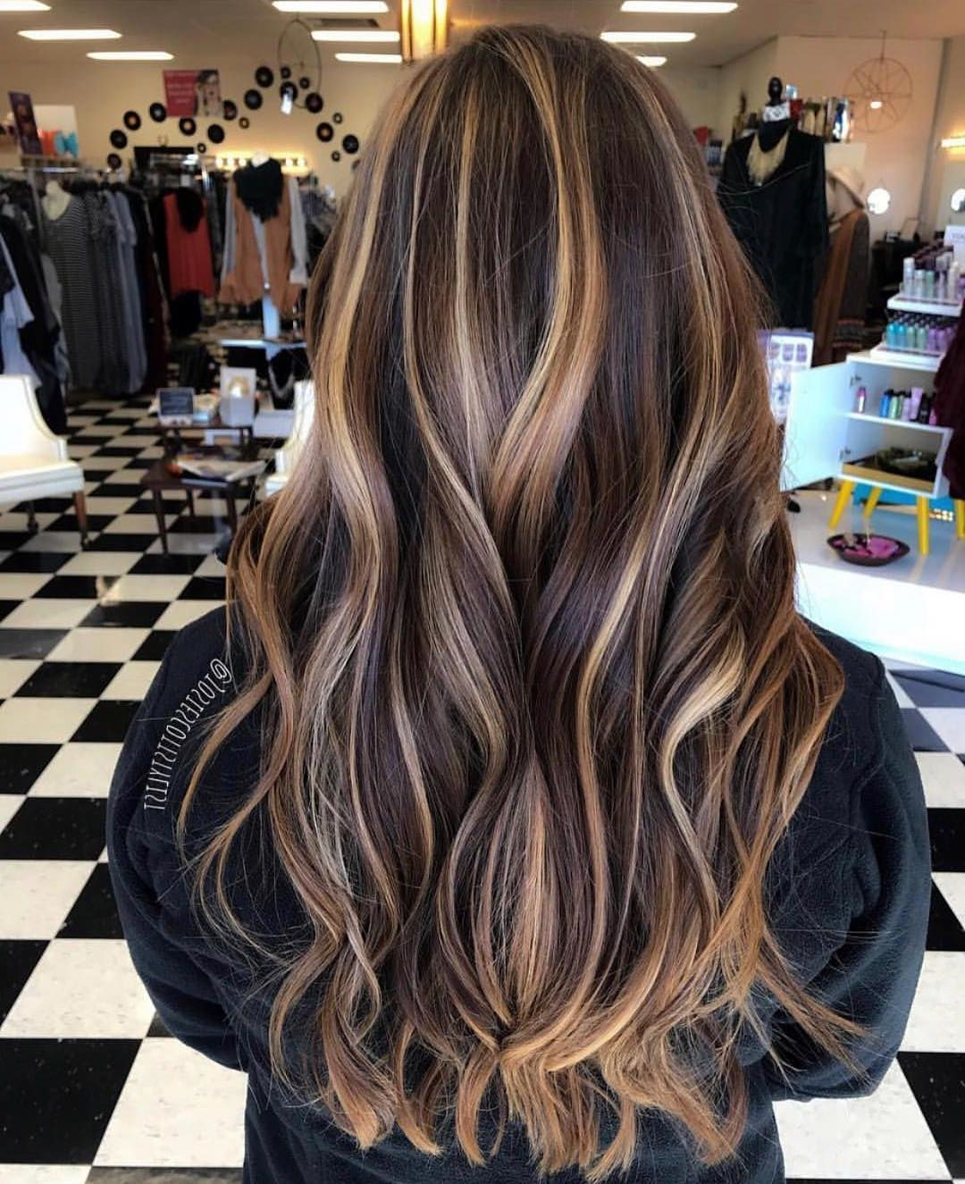 22 Exquisitely Creative Hair Color Ideas