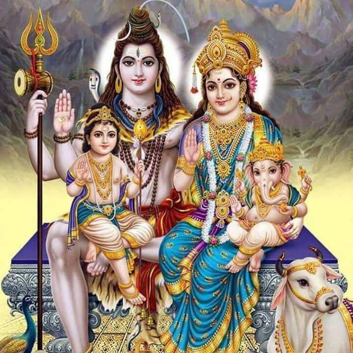 "Here you will find Shiva pictures and ""AVATARS OF LORD SHIVA"""
