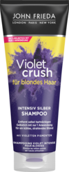 JOHN FRIEDA Violet Crush Intensiv Silber Shampoo 2.80 EUR/100 ml Gallery