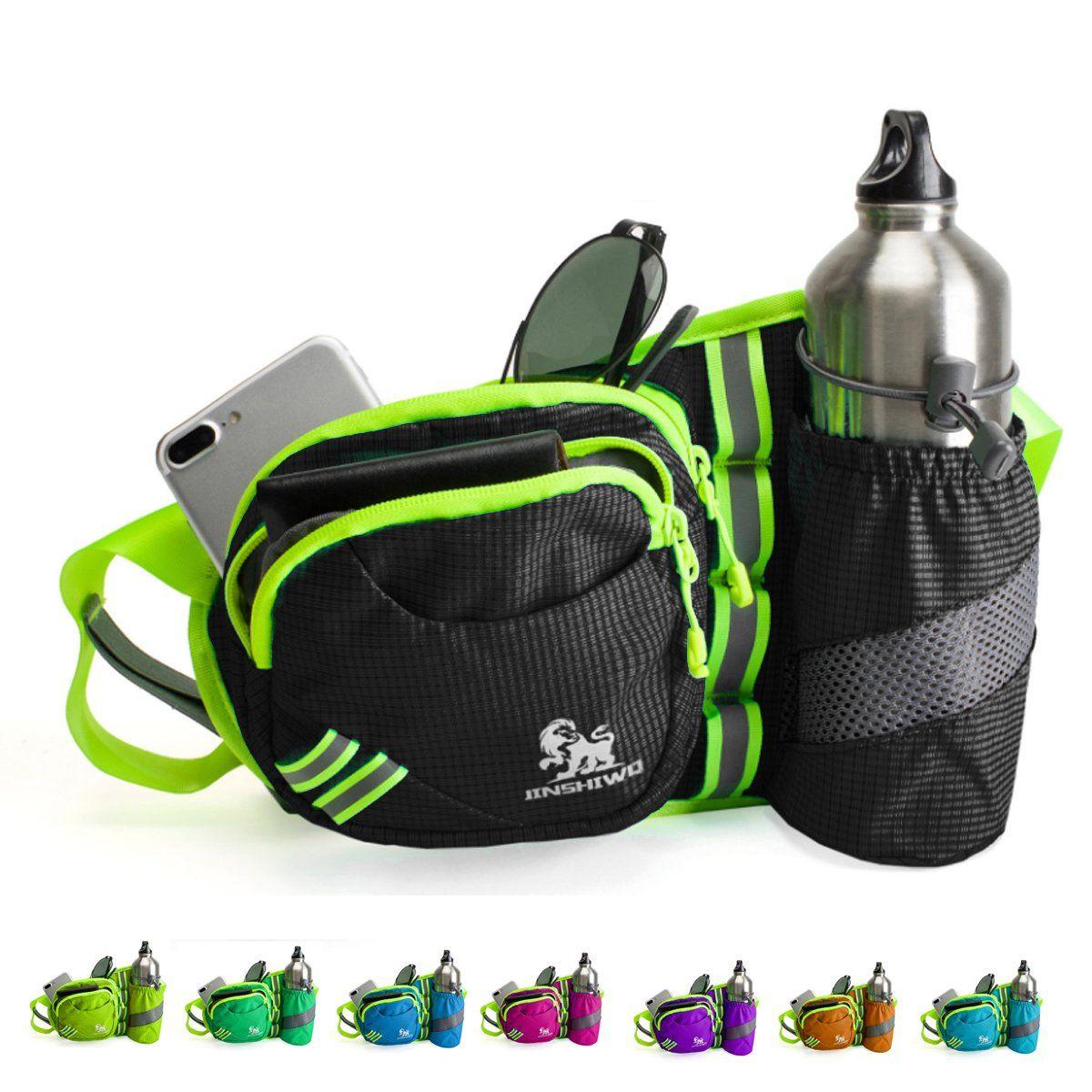b61b92184cc1 HONGXING Waist Pack Bum Bag Hip Pack Running Bag Waist Bag Running ...