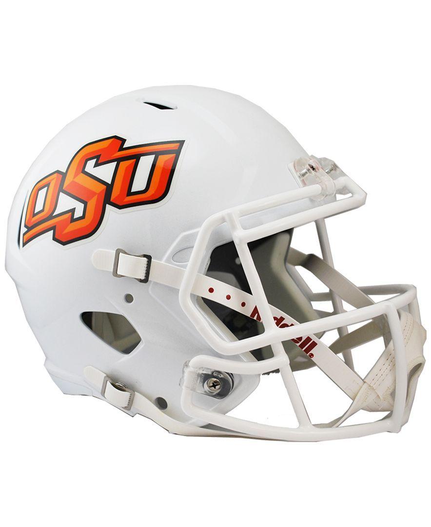 Riddell Oklahoma State Cowboys Speed Replica Helmet