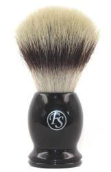 Pur-tech Synthetic Shaving Brush by Frank Shaving Review