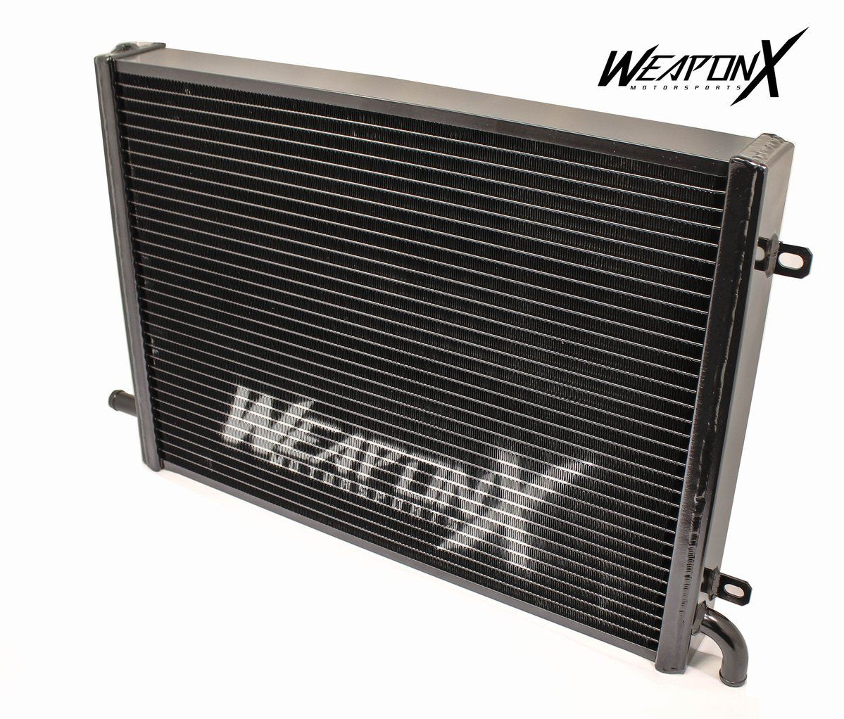 2015 Cadillac Cts V Hpe700 Engine Upgrade: WEAPON-X: Track Attack Heat Exchanger [CTS V Gen 2, LSA