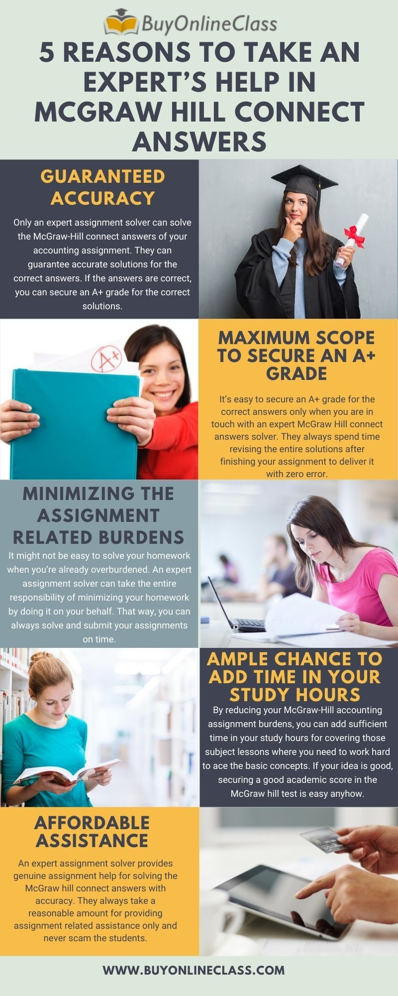 5 Reasons To Take An Expert S Help In Mcgraw Hill Connect Answers Mcgraw Hill Connection Answers