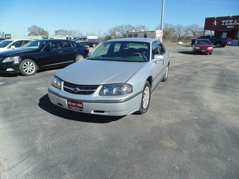 Texas Cars and Trucks of Fairfield wants to help when you are ready. Browse our Chevrolet ...