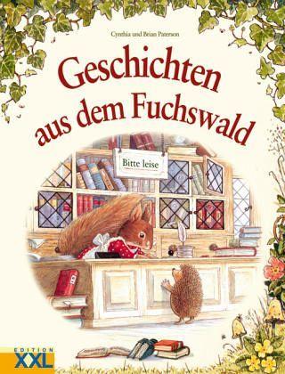 Geschichten aus dem Fuchswald | Geschichten, Kinderbücher