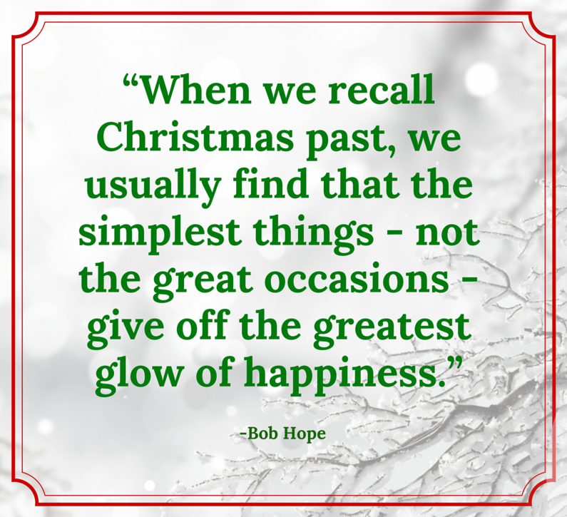 Monday Motivation, Christmas Quotes