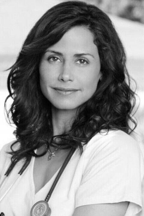 Valerie Cruz, actress..