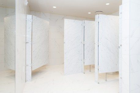 Stoneply Natural Stone Toilet And Restroom Partitions Stalls Of - Bathroom partitions atlanta ga