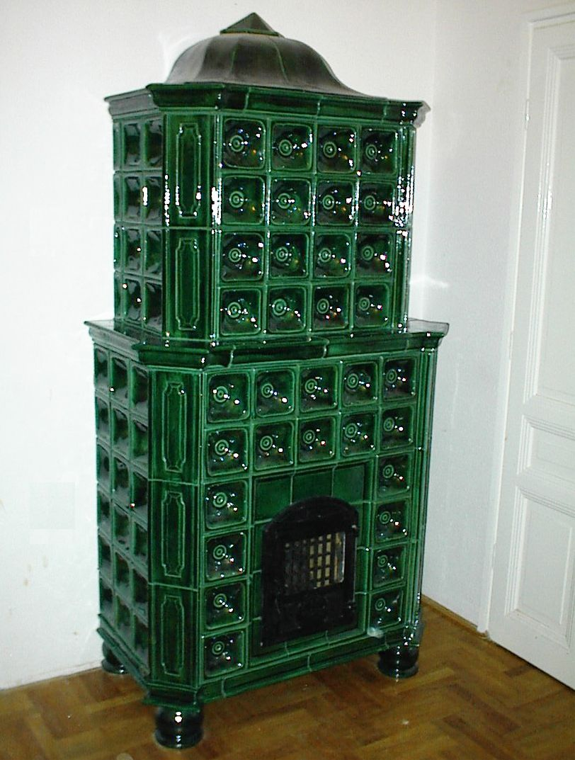 Handcrafted tile stoves hungarian success stories kemence handcrafted tile stoves by akos kaszap and andras cserepes at kcsa ceramics manufactory dailygadgetfo Choice Image