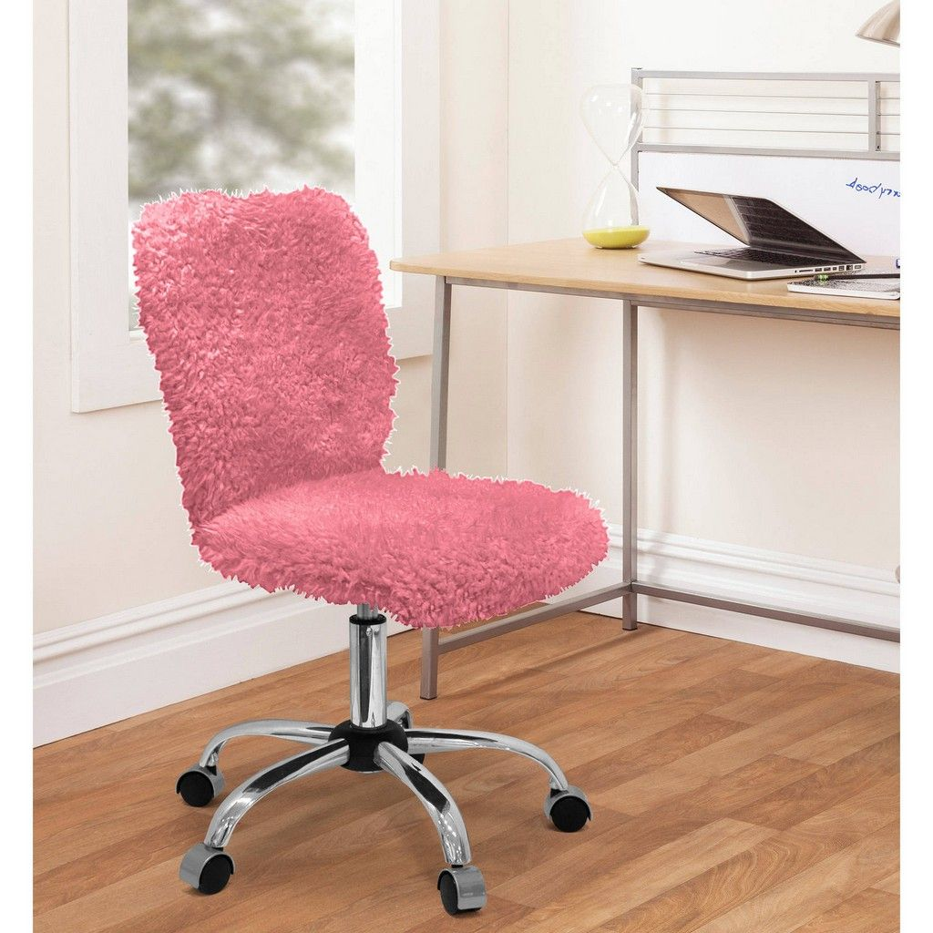 Furry Office Chair Office Chair Pinterest