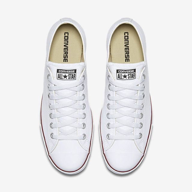 f61b8977ec40 Converse Chuck Taylor All Star Lean Leather Low Top Unisex Shoe. Nike.com